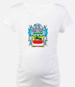 Heffernan Coat of Arms - Family Crest Shirt