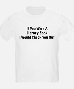 Cute Pirate pick up lines T-Shirt