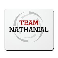Nathanial Mousepad