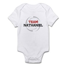 Nathaniel Infant Bodysuit