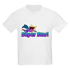 Super Star Girl T-Shirt