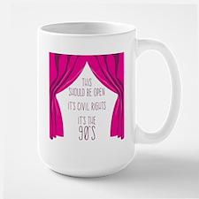 Bridesmaids 90s Mugs