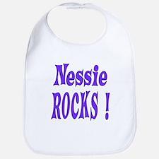 Nessie - Purple Bib