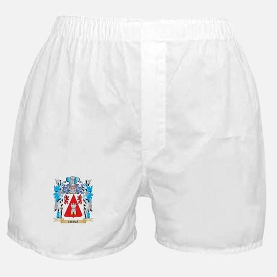 Funny Heinz Boxer Shorts