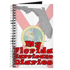 My Florida Hurricane Diaries (Journal or Diary)
