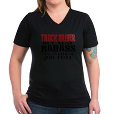 Badass Trucker T-Shirt