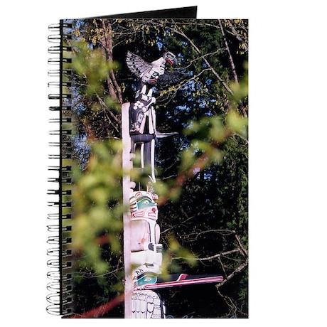 Totem Pole Journal