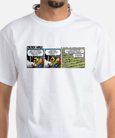 0815 - Camping with friends T-Shirt
