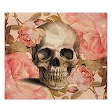 Skull Duvet Covers