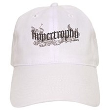 HYPERTROPHY Baseball Cap