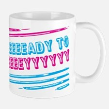 Bridesmaids Party Mugs