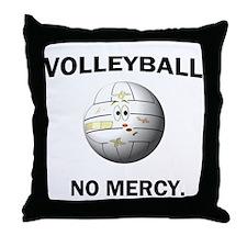 Cute Physical sports Throw Pillow