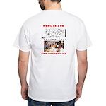 Classic Running Late T-shirt