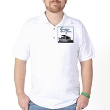 3-T GB 6 cylinder png T-Shirt