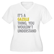 Its A Gazelle Thi T-Shirt