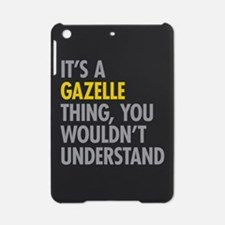 Its A Gazelle Thing iPad Mini Case