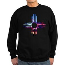 Cute Zia new mexico roswell Sweatshirt