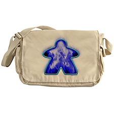Cute Games Messenger Bag