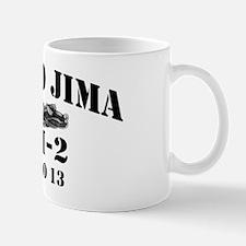 uss iwo jima apollo 13 Mug