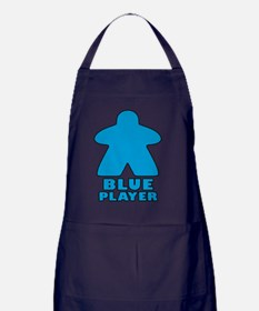 Unique Board games Apron (dark)