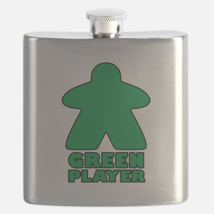 Cute Games Flask