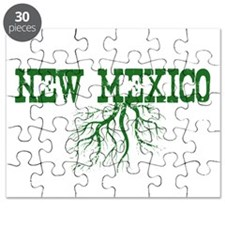 New Mexico Roots Puzzle