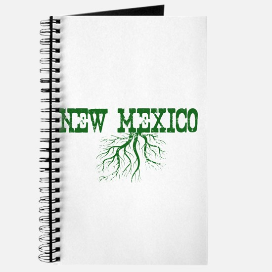 New Mexico Roots Journal