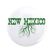 """New Mexico Roots 3.5"""" Button (100 pack)"""