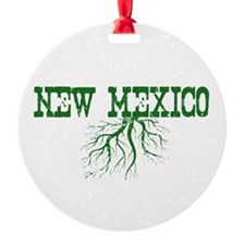 New Mexico Roots Ornament