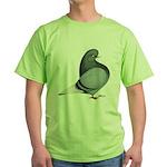 Blue PH Domestic Flight Green T-Shirt