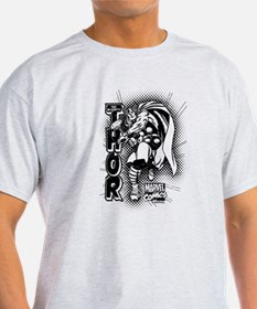 Marvel Comics Thor Retro T-Shirt