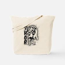 Marvel Comics Thor Retro Tote Bag