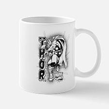 Marvel Comics Thor Retro Mug