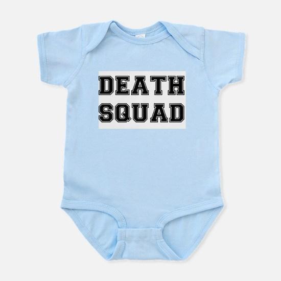 DEATH SQUAD! Body Suit