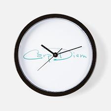 Cool Seize Wall Clock