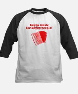 Happy Music for Happy People Tee