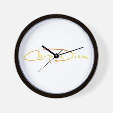 Cute Seize Wall Clock