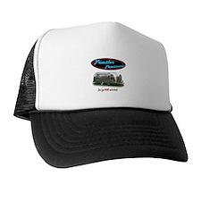 Trailer Treasure Vintage Trucker Hat