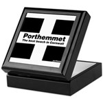 Porthemmet Keepsake Box
