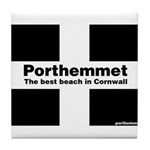 Porthemmet Tile Coaster