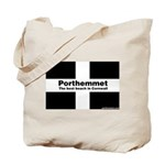 Porthemmet Tote Bag