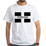 Porthemmet White T-Shirt