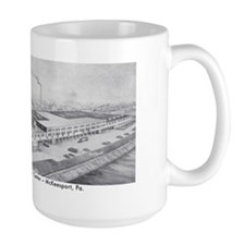 G.c. Murphy Co. Warehouse - MugMugs