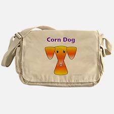 Cute Halloween Messenger Bag