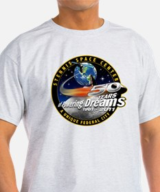 Stennis Space Center T-Shirt