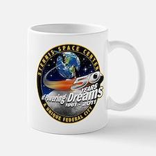 Stennis Space Center Mug