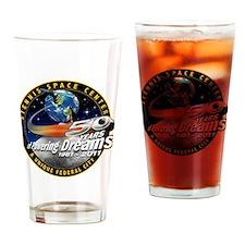 Stennis Space Center Drinking Glass