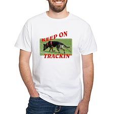GSD tracking dog Shirt