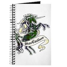 MacCallum Unicorn Journal