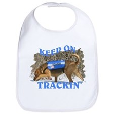 bloodhound tracking Bib